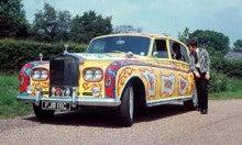 銀座Bar ZEPマスターの独り言-Rolls-Royce John