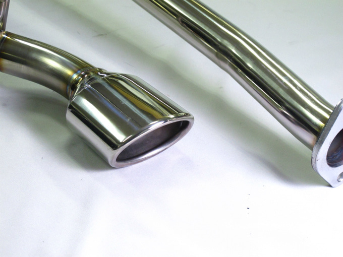 Lorinser Japan Official Blog-ATG HONDA N-ONE TURBO Exhaust System