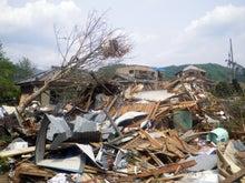 トム吉の 災害ボランティアブログ