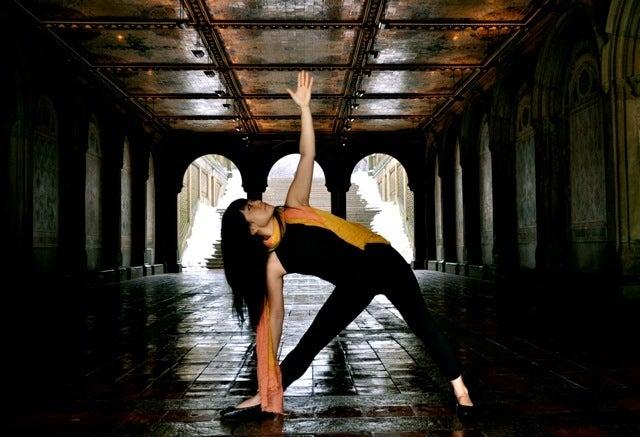 Dancer TORAM YUKAのBLOG