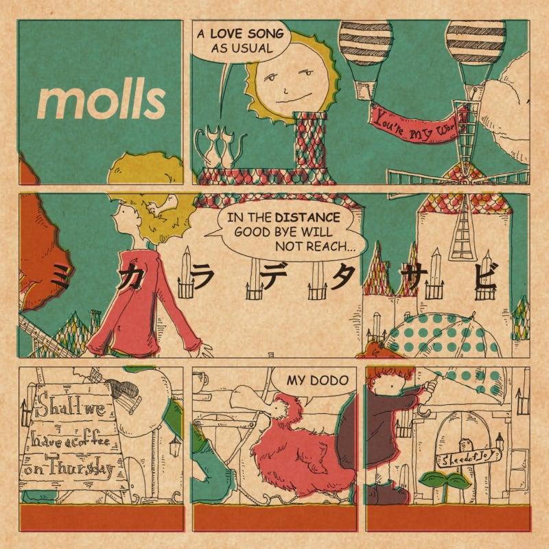 $molls log