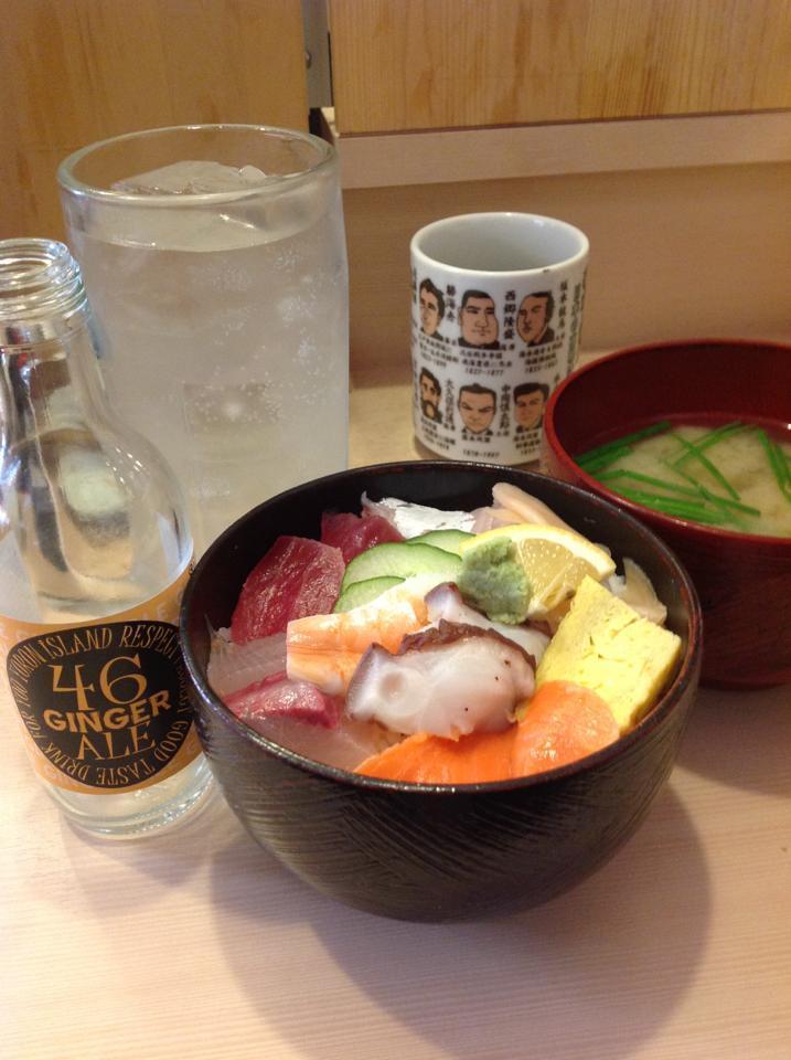 我が家の晩御飯-寿司・さつま料理 すし こころ