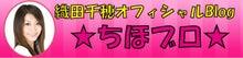$★ちほブロ★-バナー