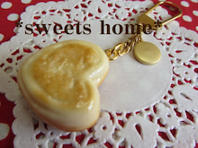 ~sweets home~スイーツ*ダイアリー