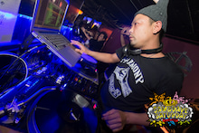 DJ MAO From JOINT