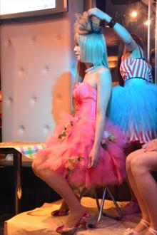 男の娘だらけの魔女会ブログ-女装してモデル