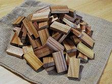 TIMBER-YARD-木製ドミノパイ