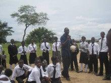 青年海外協力隊(理数科教師)の一生一句~アフリカから一句、詠ませていただきます。~-同僚