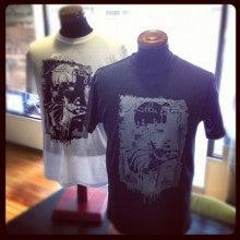 オリジナルTシャツ制作SHOP  dupri (デュプリ) の 店長blog
