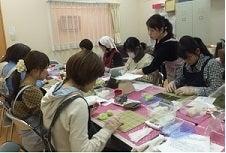 $飾り巻き寿司教室(レッスン) 愛知・三河・名古屋 城殿ミキのブログ