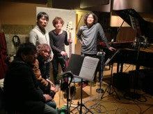 岩﨑 将史(Masafumi Iwasaki)のブログ-リハ 130312