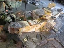新開鉄工所のブログ