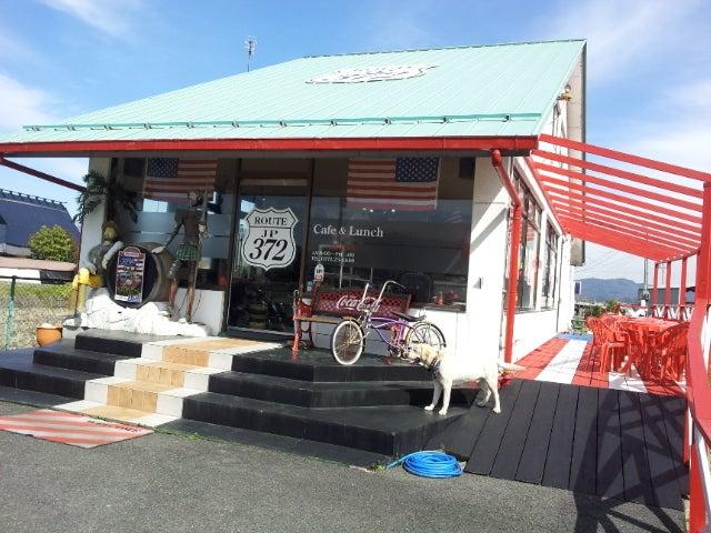 $カフェ&ランチ ROUTE372 (ルート372)