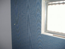 甘棠のブログ-洗面脱衣室