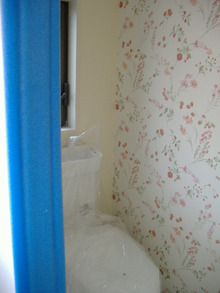 甘棠のブログ-2階トイレ2