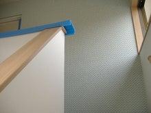 甘棠のブログ-2階に上る途中