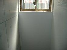 甘棠のブログ-1階トイレ