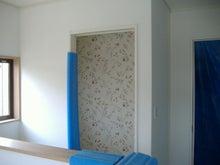 甘棠のブログ-2階のトイレ