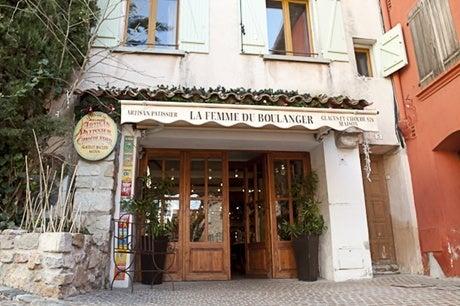 プロヴァンス発 南フランス暮らし365日-ポール店