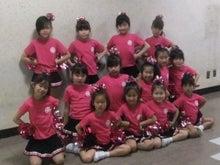 Dolphin starチアリーディングスクール-130310_都岡Kidsクラス