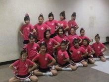 Dolphin starチアリーディングスクール-130310_都岡Jr.クラス
