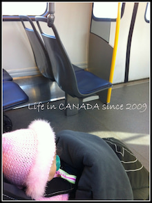 【 Life in CANADA since 2009 】