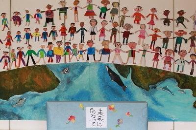 若草幼稚園-卒園式6