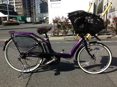 自転車の 自転車 買取 東京都 : ... 乗せ自転車 AP6L82 中古 買い取り