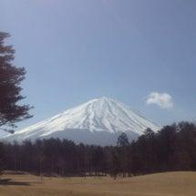 Mt.富士!
