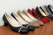 人形町駅3分 歩きやすい靴で女性の足の痛みを解決!足もと改善サロン-パンプス180