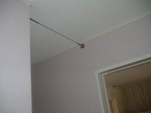 甘棠のブログ-家事室の収納は扉なし