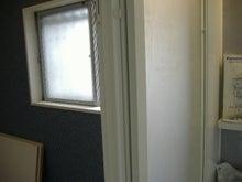 甘棠のブログ-浴室内から脱衣室
