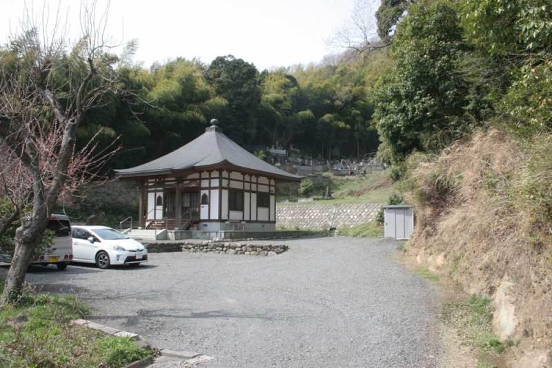 小沢古城/殿谷戸です