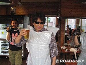 銀座Bar ZEPマスターの独り言-省吾(ジンギスカン)