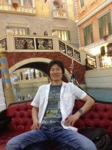 矢作厩舎オフィシャルブログ「よく稼ぎ、よく遊べ!」Powered by Ameba-安藤助手