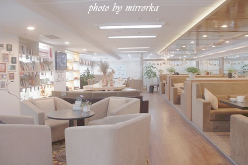 中国大連生活・観光旅行ニュース**-大連 創業工坊珈琲 高新園区