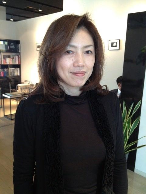 40代の髪型ミディアムカールは必須 Miss Essence Mayumi blog