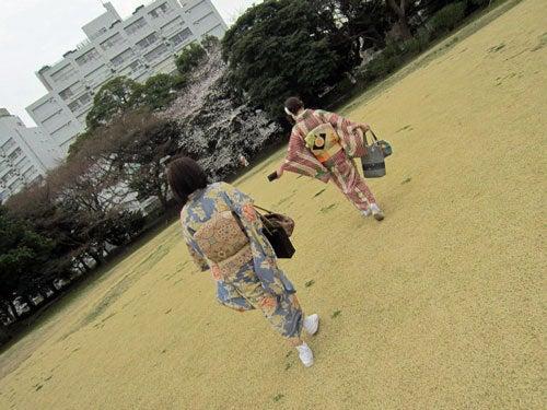 東京で着物ライフを楽しむ会 ~東京きものライフ~