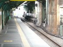 あゆ好き2号のあゆバカ日記-小田急線旧線路