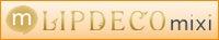 ストーン&スイーツデコブランドLIPDECOオフィシャルブログ
