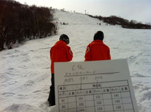 Koji's SKI 2012~2013♪-0323車山06