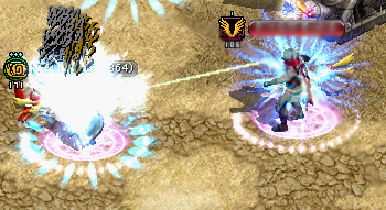 RELI姫のおてんば日記-防御12333