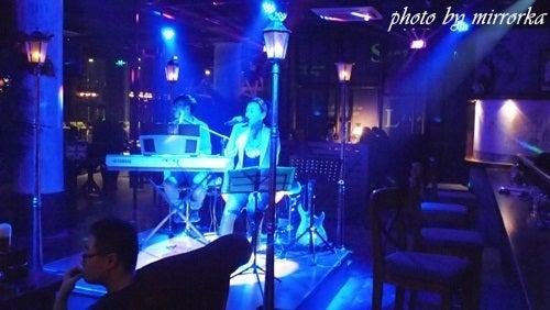 中国大連生活・観光旅行ニュース**-大連 COME music bar 15庫