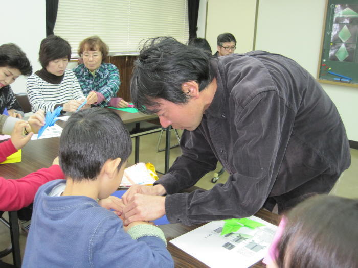 歩き人ふみの徒歩世界旅行 日本・台湾編-天使を折る