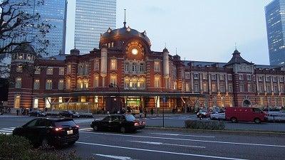 ラサリア-東京駅