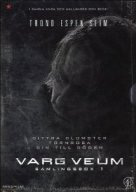 勝手に映画紹介!?-Varg Veum Box 1 - 3-DVD Set