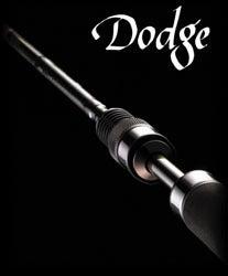 Dr.ミーヤンの下手っぴい釣りブログ-dodge-tittle
