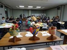 $チャッピー岡本のカブリモノ・カフェ-カブリモノ変心塾かほく市立中央図書館