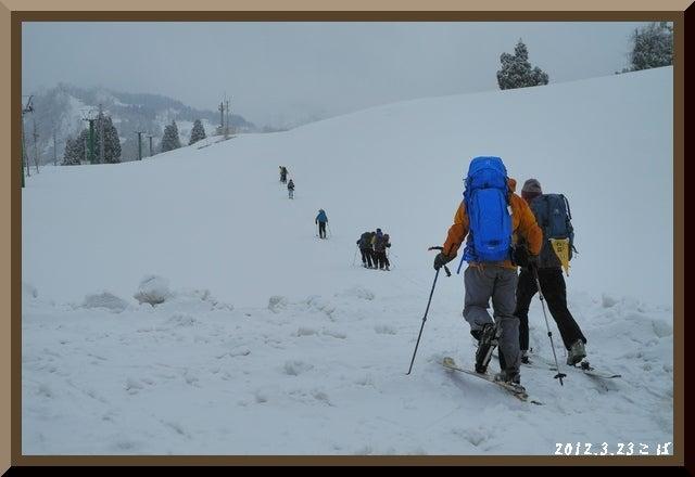 ロフトで綴る山と山スキー-0323_0733