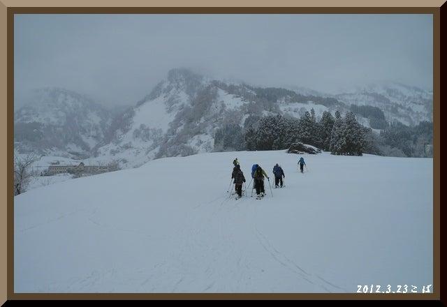 ロフトで綴る山と山スキー-0323_0745